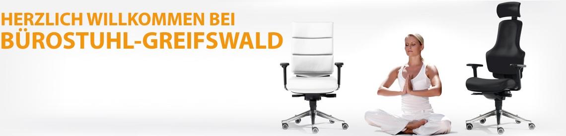 Bürostuhl-Greifswald - zu unseren Chefsesseln