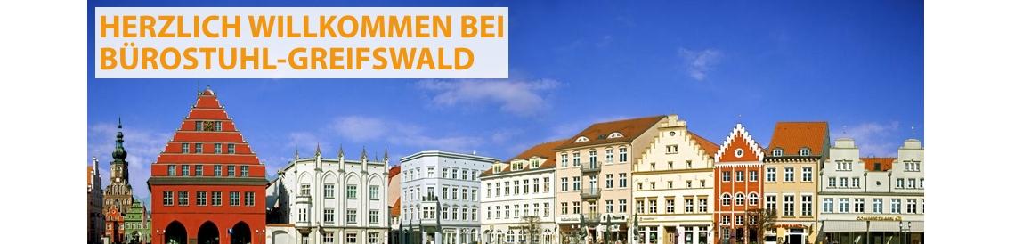 Bürostuhl-Greifswald - zu unseren Bürostühlen
